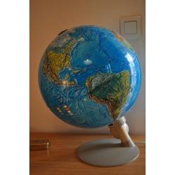 GLOBE TERRESTRE SCAN-GLOBE A/S
