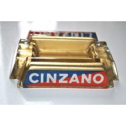 CENDRIER CINZANO