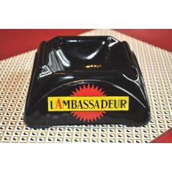 """CENDRIER """"L'AMBASSADEUR"""""""
