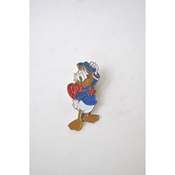 PIN'S DONALD DUCK - WALT DISNEY