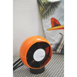 VENTILATEUR BOULE CALOR
